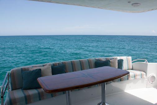 Hatteras 63 Raised Pilothouse Motor Yacht image