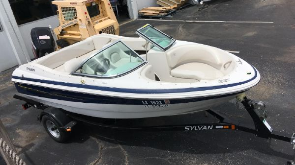 Sylvan S160