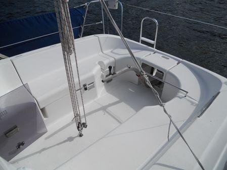 Jeanneau Sun Odyssey 29.2 image