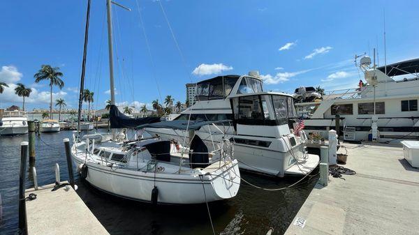Catalina 36 MK I
