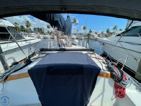 Catalina 36 MK I image