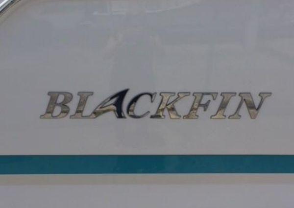 Blackfin 242 CC image