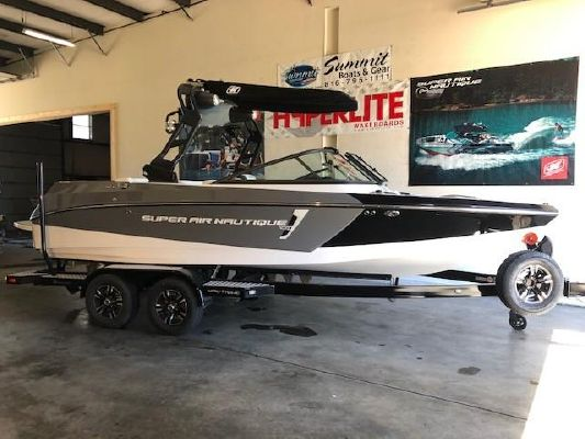 Nautique Super Air Nautique 210 - main image