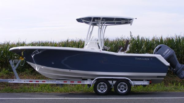 Tidewater 220 CC
