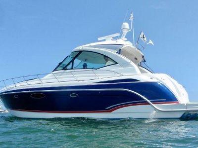 2008 Formula<span>45 Yacht</span>