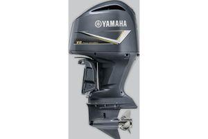 2021 Yamaha Outboards 5.3L V8 F350C
