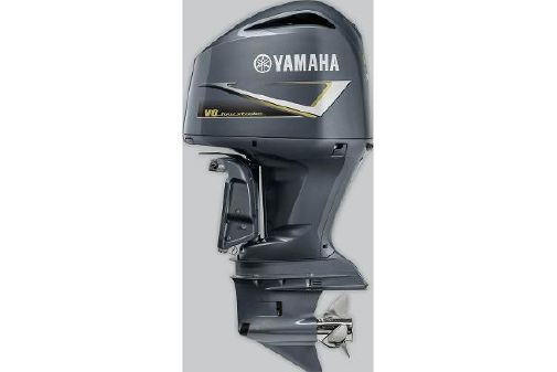 Yamaha Outboards 5.3L V8 F350C image