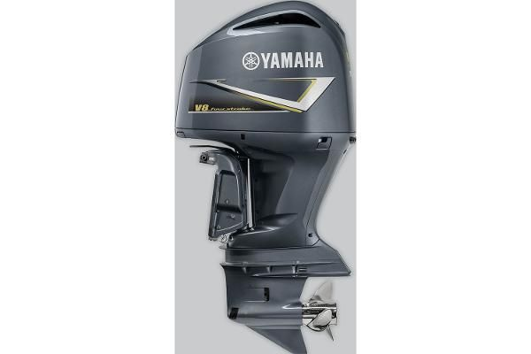 Yamaha Outboards 5.3L V8 F350C - main image