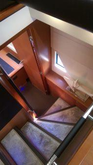 Prestige 560 Flybridge image