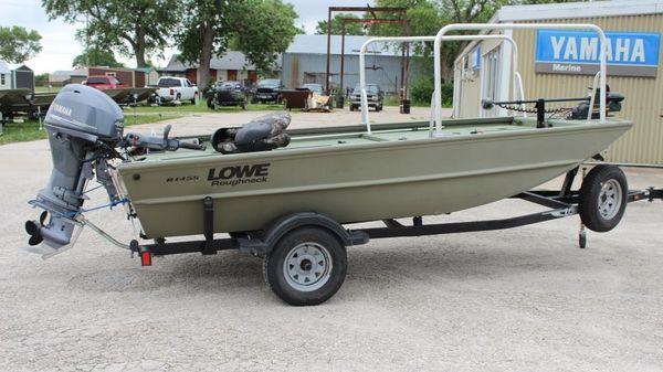 Lowe RX1455