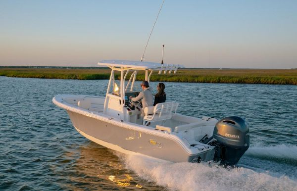 2021 Sea Hunt Ultra 219