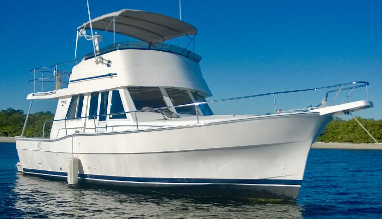 Mainship Trawler Boats for Sale | New England Yacht Brokers