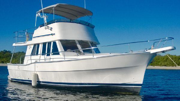 Mainship 390 Single