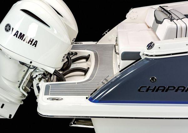 Chaparral 280 OSX image