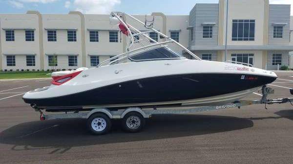 Sea-Doo 230 Wake (430 hp)