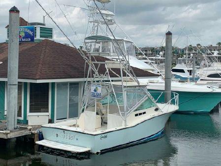 Carolina Classic 28' Express Fisherman image