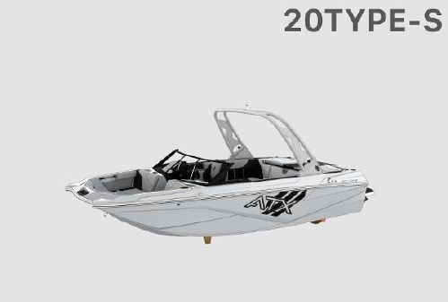 ATX Surf Boats 20 TYPE - S image