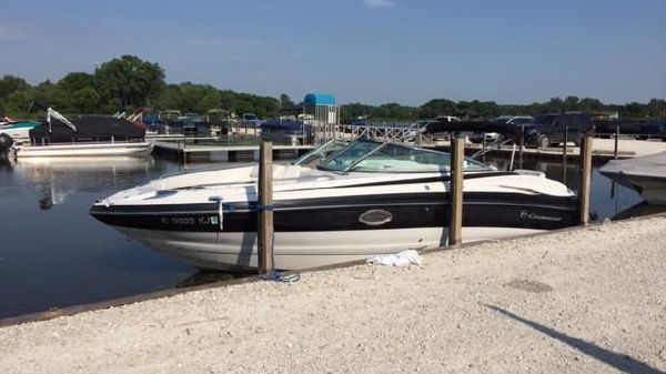 Crownline 245SS