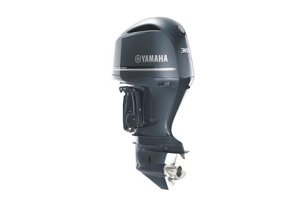 Yamaha Outboards F300 V6 4.2L - main image