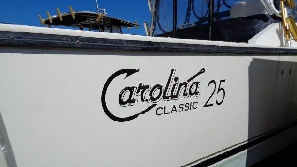Carolina Classic 25ft Express