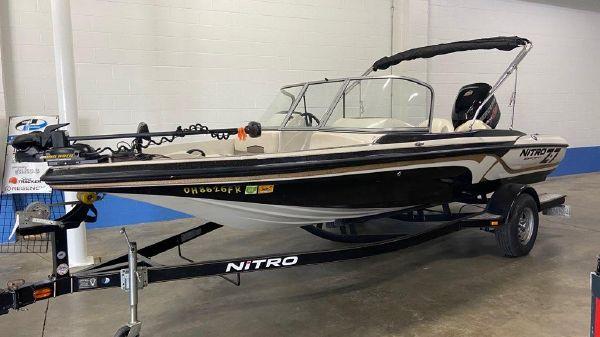 Nitro Z Series Z-7
