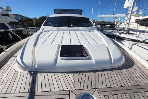 Ferretti Yachts 650 image