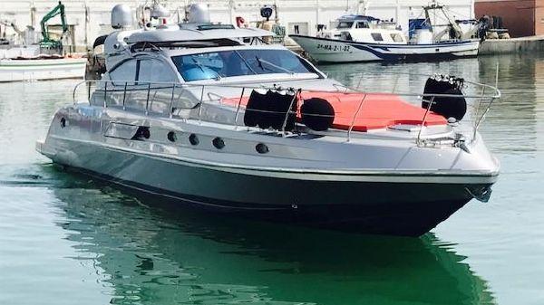 Conam Rodriguez 600 Sport SE