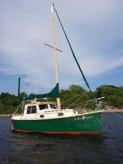 Nimble 'Arctic' Motor-Sailor image