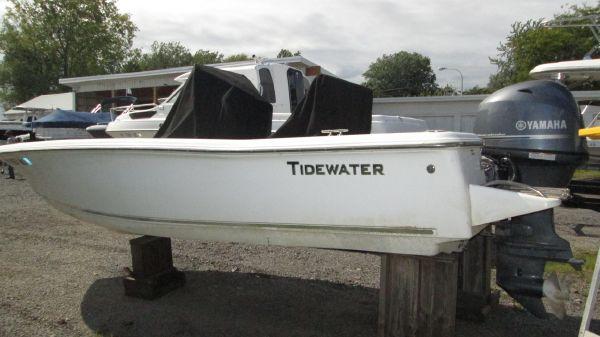 Tidewater 170 CC