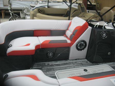 Crest Caribbean RS SLC 230 image