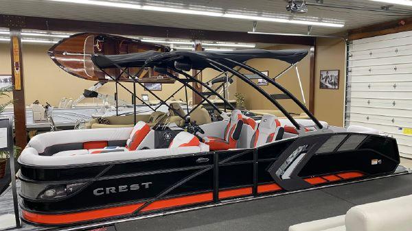 Crest Caribbean RS SLC 230