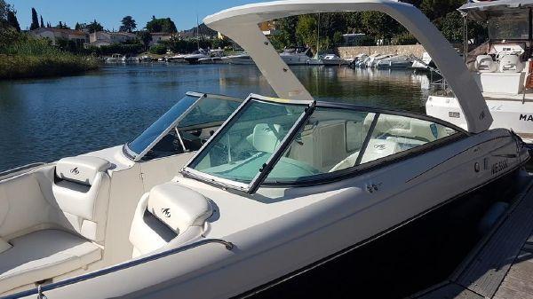 Monterey 264 FS