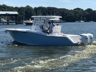 2018 Tidewater<span>280 CC Adventure Custom</span>