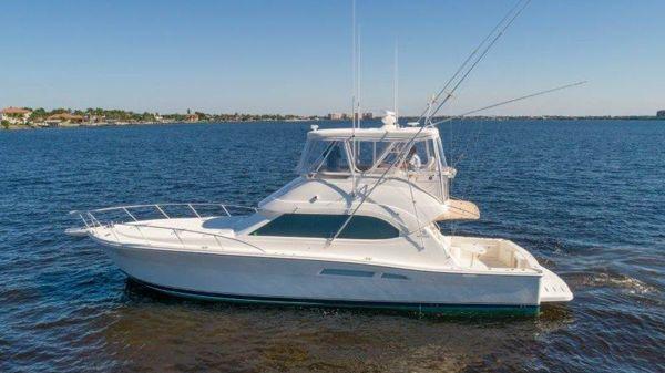 Riviera Sportfish Convertible