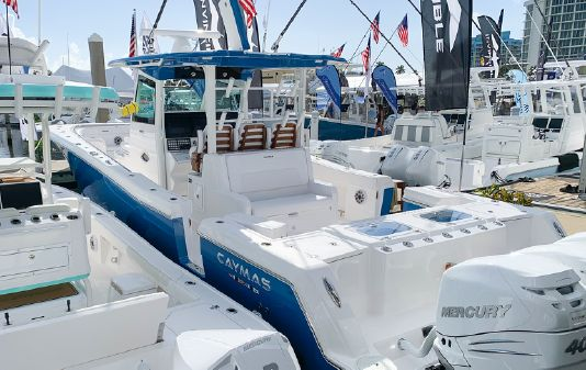 Caymas 401 image