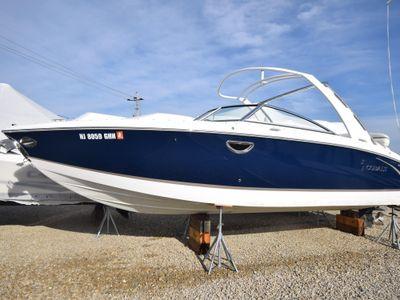 2015 Cobalt<span>R7 Bowrider</span>