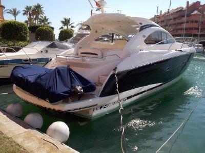 2007 Sunseeker<span>Portofino 47</span>
