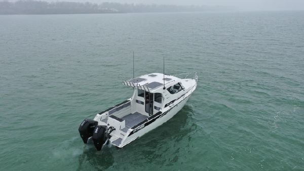 Extreme Boats 915 Gameking 30'