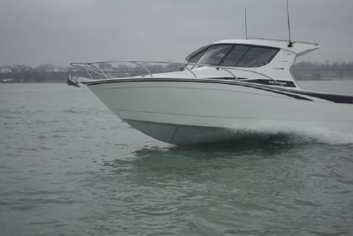 Extreme Boats 915 Gameking 30' image