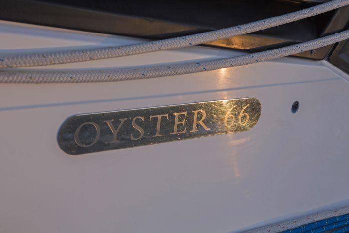 2004 Oyster 66 Buy Broker