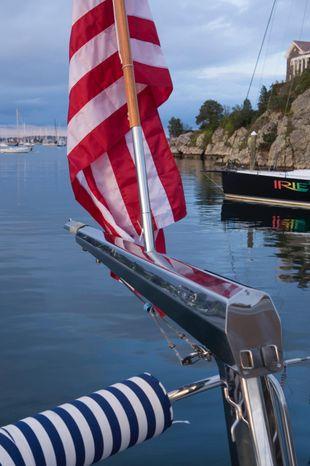 2004 Oyster 66 Buy Massachusetts