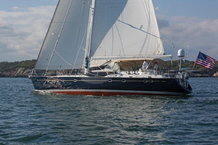 2004 Oyster 66 For Sale Sell