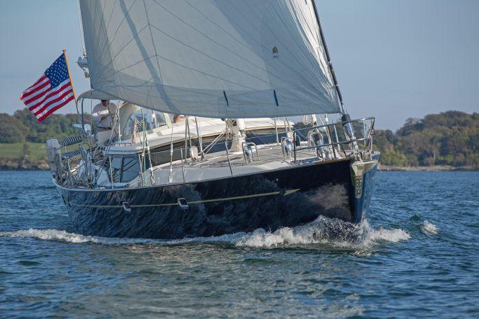 2004 Oyster 66 For Sale Massachusetts