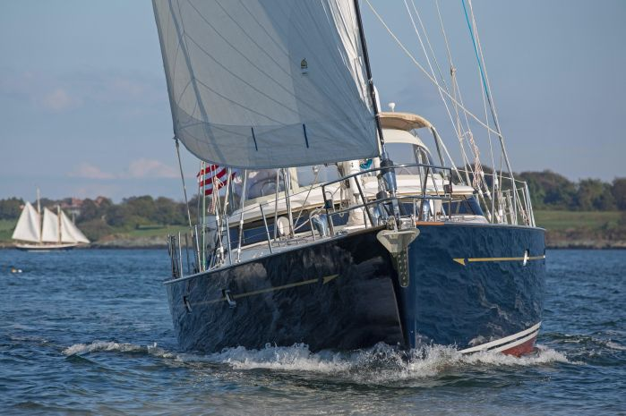 2004 Oyster 66 For Sale Connecticut