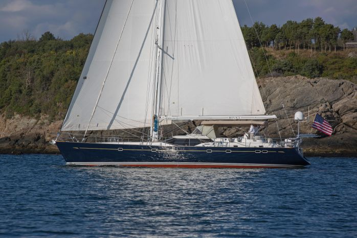 2004 Oyster 66 For Sale Buy