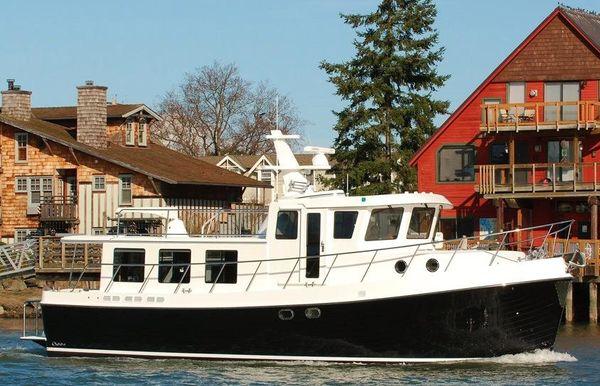 2017 American Tug 485