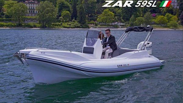 Zar Formenti 59SL Limited Edition