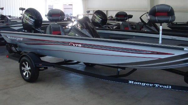 Ranger RT 178