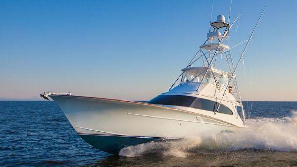 Spencer Custom Carolina Sportfish