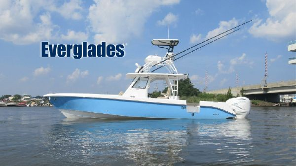 Everglades 355